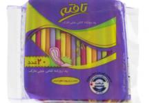 Photo of خرید اینترنتی پد روزانه تافته + 8 مدل ارزان قیمت