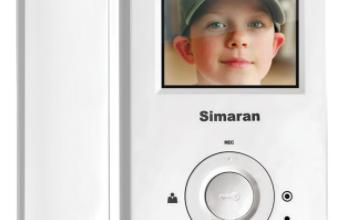 Photo of خرید آیفون تصویری ارزان + 8 مدل (تابا،الکتروپیک،سیماران،کوماکس)