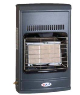 بخاری گازی آبسال مدل 437