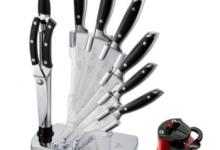 Photo of راهنمای خرید سرویس چاقوی آشپزخانه + 8 مدل ارزان قیمت
