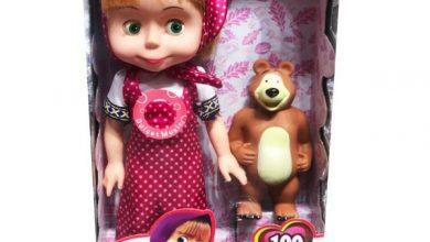 Photo of خرید اینترنتی عروسک ماشا و میشا اصل در تهران (ارزان قیمت)