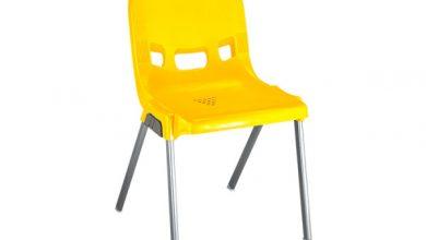 Photo of خرید صندلی پلاستیکی ارزان قیمت + 15 مدل با کیفیت