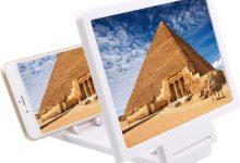 Photo of خرید بزرگ کننده صفحه نمایش موبایل + 15 مدل با کیفیت