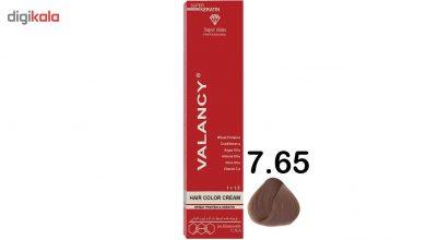 Photo of خرید بهترین مارک رنگ موی فندوقی ارزان قیمت + 16 مدل با کیفیت
