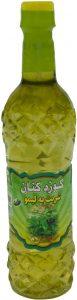 شربت گیاهی به لیمو کوزه کنان - 900 گرم