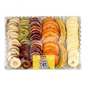 میوه خشک مخلوط رازیان - 400 گرم