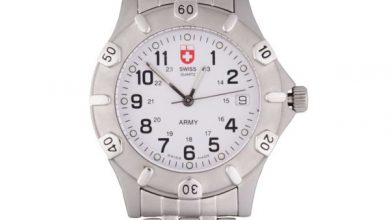 Photo of خرید ساعت اصل سوئیسی ارزان قیمت + ۱۵مدل با کیفیت